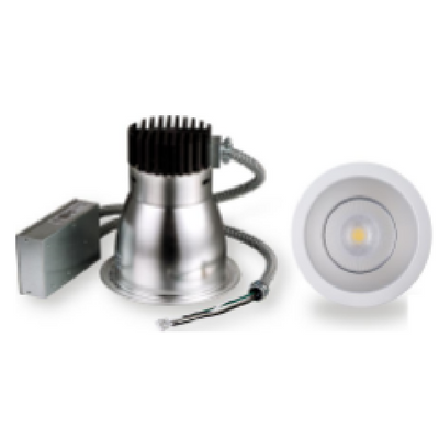 4'' High Performance Downlights