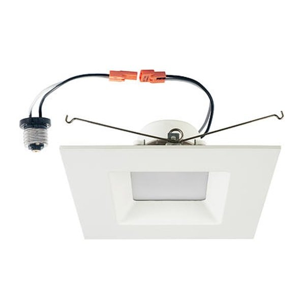 6'' Square Downlights