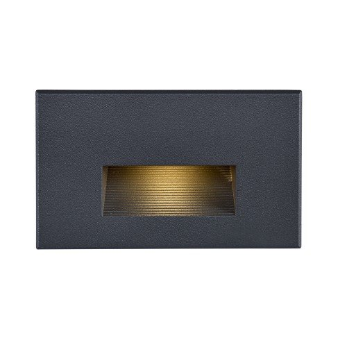 Horizontal Step Lights
