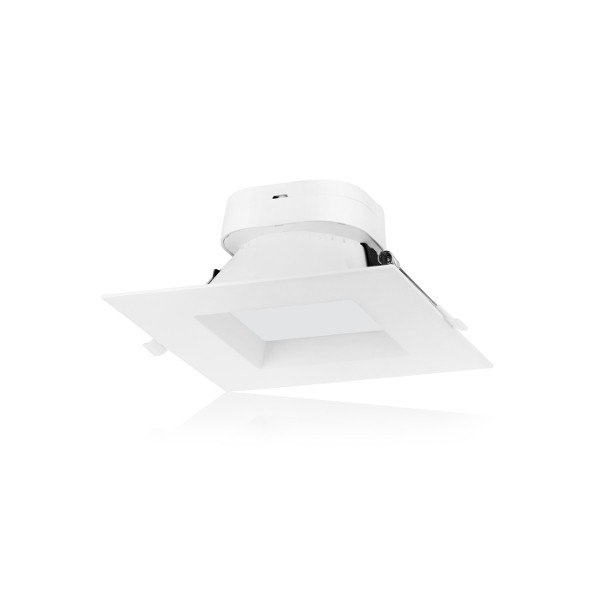 Square Direct Wired Downlights