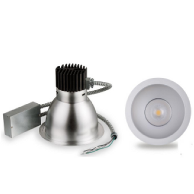 10'' High Performance Downlights