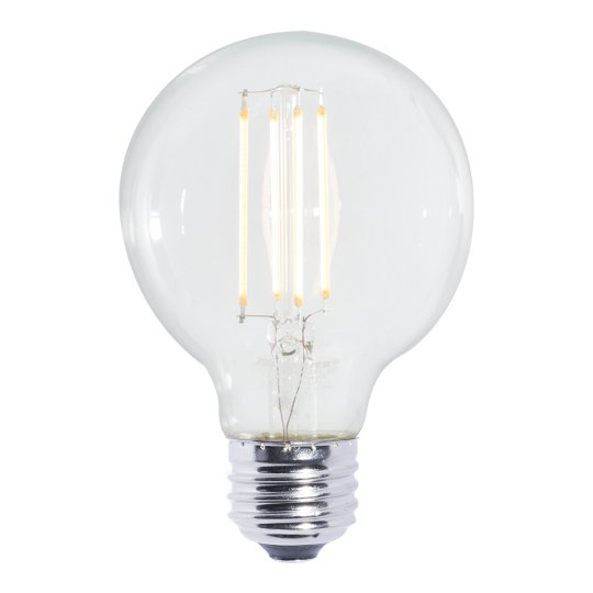 G25 Decorative Globe Bulbs