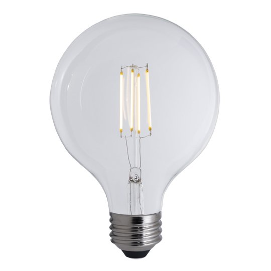 G40 Decorative Globe Bulbs