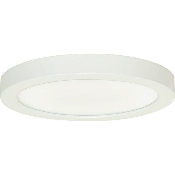 Round Surface Mounted Downlights