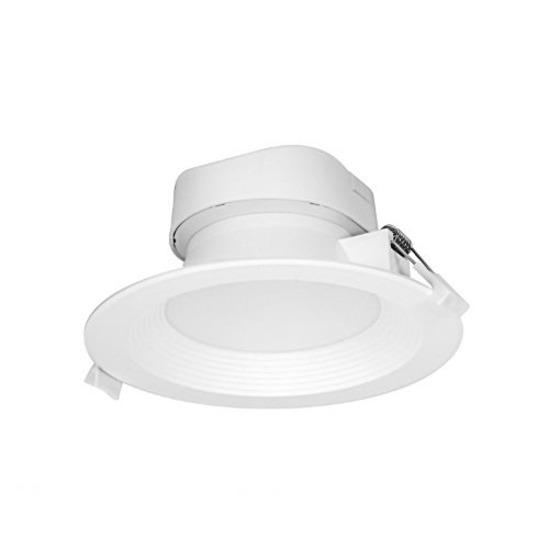 Round Direct Wired Downlights
