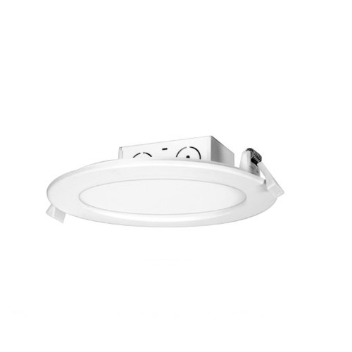 Edge-Lit Direct Wired Downlights