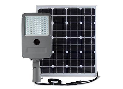 LED Solar Flood - Billboard Lights