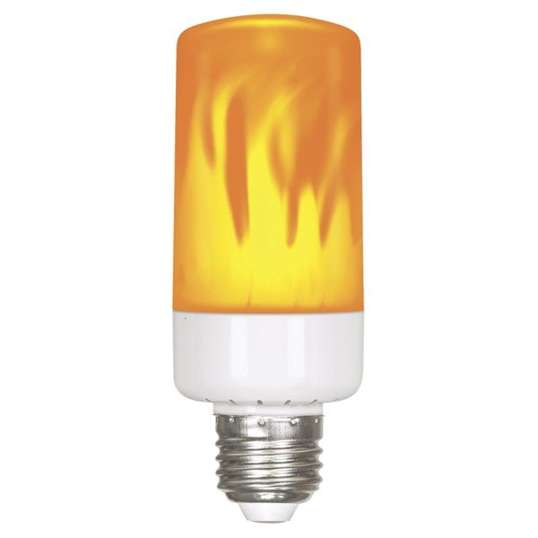 Flame LED Bulbs