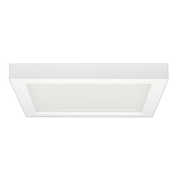 Square Surface Mounted Downlights