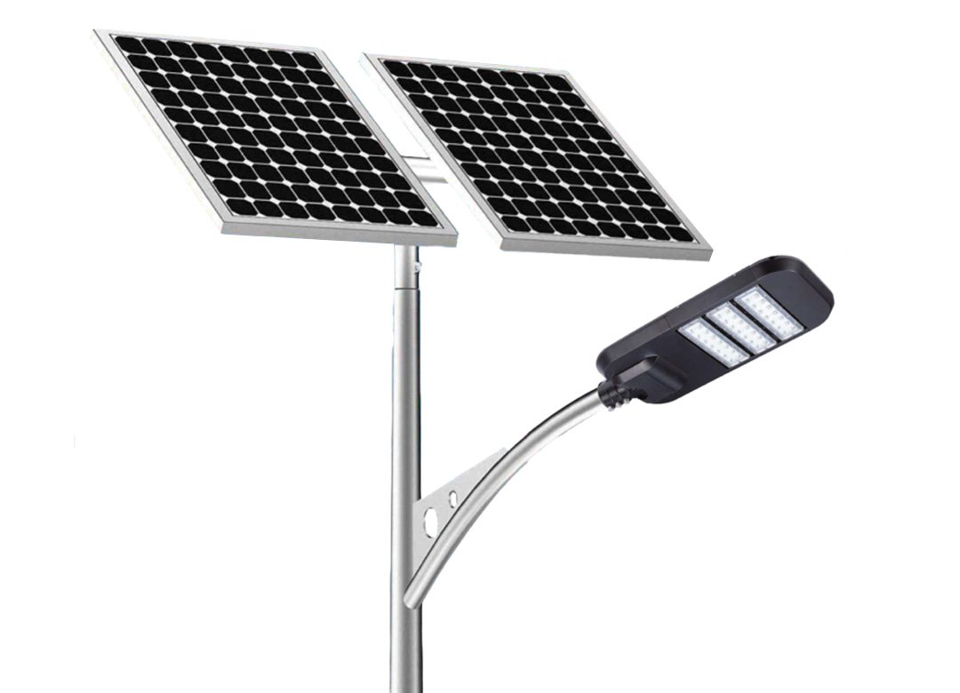 Standard LED Solar Street Lights